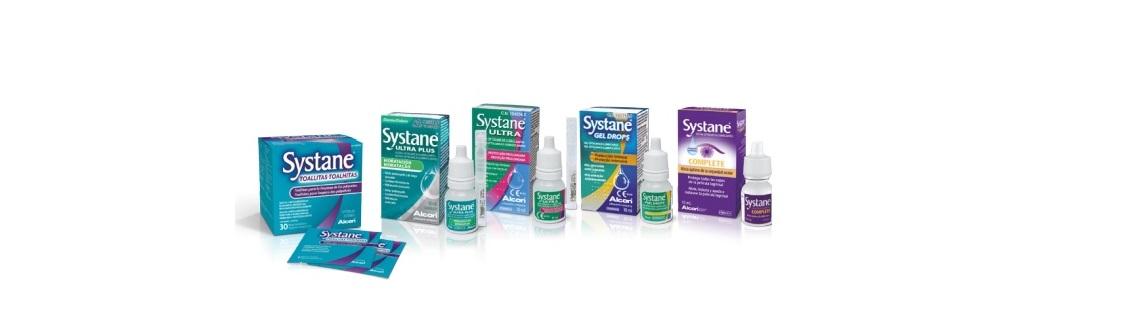 Systane® Hidratación