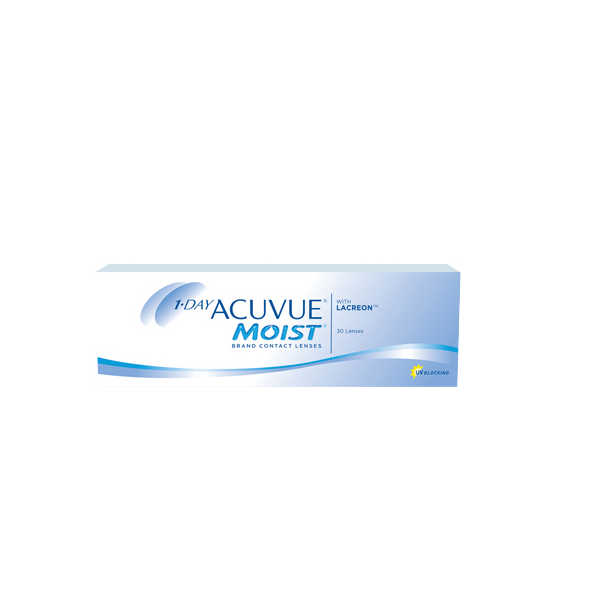 1-Day Acuvue®Moist®