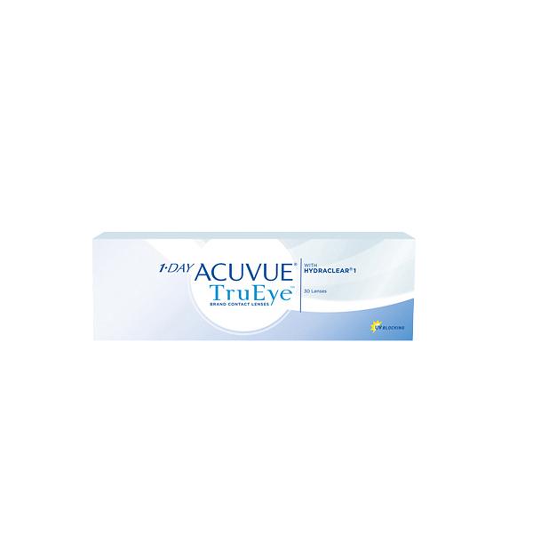 1- Day Acuvue® TruEye®