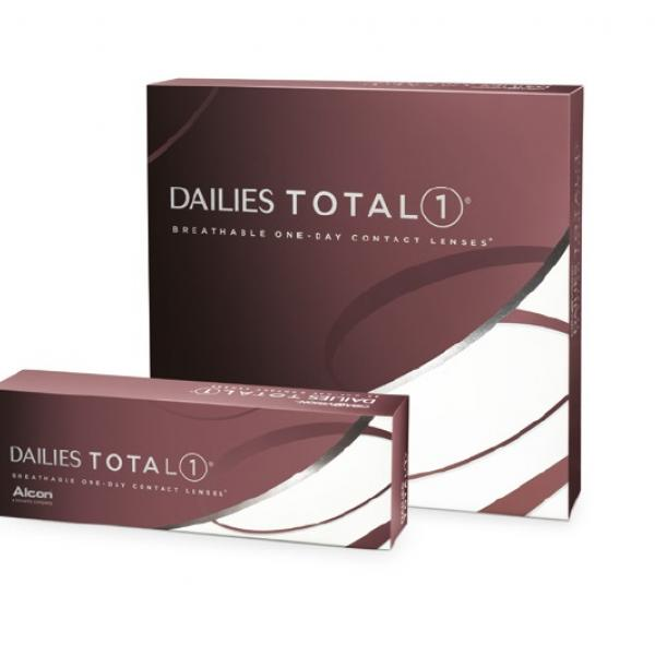 Dailies Total 1®