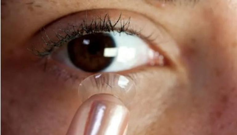 Las consecuencias del abuso de lentillas